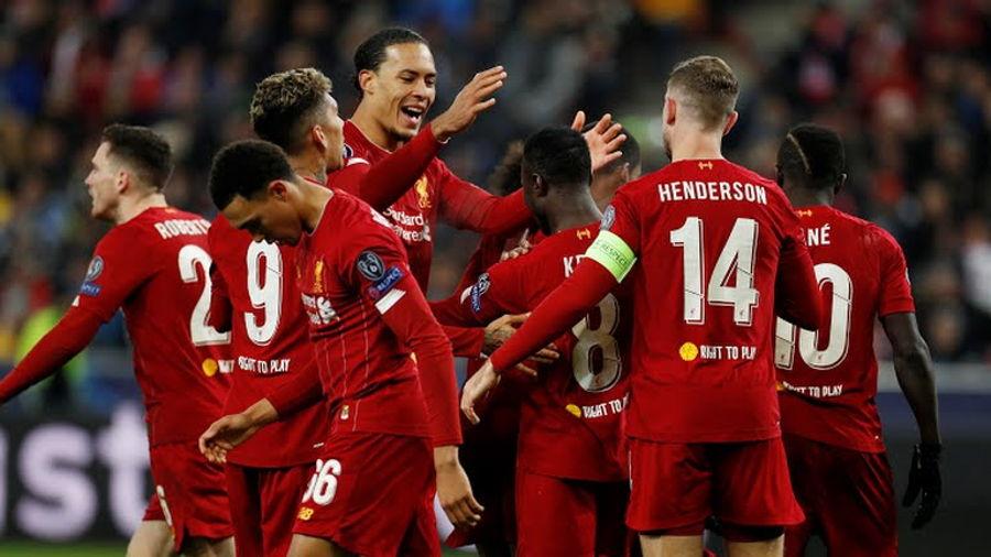 Manchester City le hará el pasillo al Liverpool