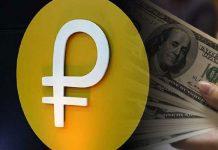 Petro y dólares