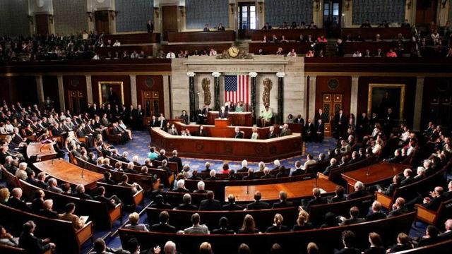 Senado de Estados Unidos aprobó la Ley Verdad.
