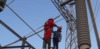 Racionamiento eléctrico en Zulia