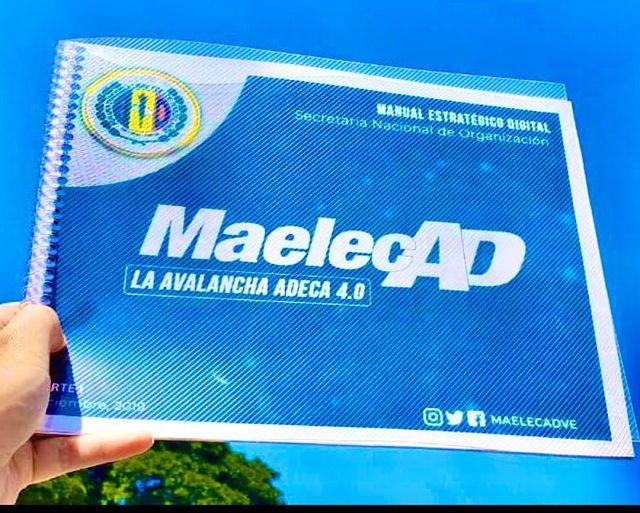 maelecad digital 4.0