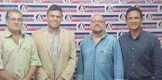 AVANZADA PROGRESISTA EN GUÁRICO