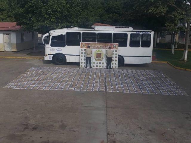 DROGA EN GUAYABAL- GUÁRICO