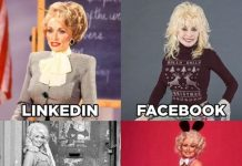 Dolly Parton Challengue