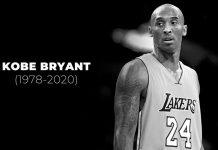 Falleció Kobe Bryant