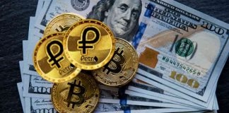 Dólar y petro