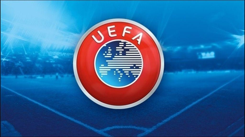 Once ideal de la UEFA