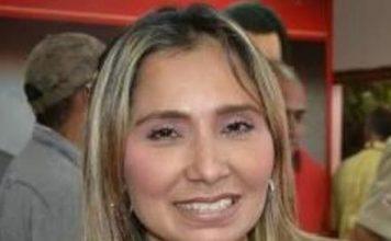 Yeni Díaz Torres