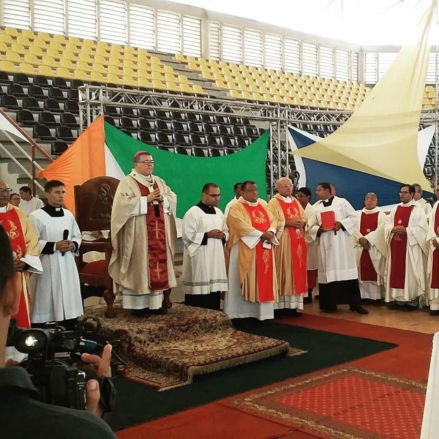 arquidiocesis calabozo peña admirable
