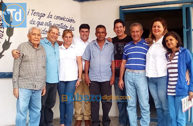 oposición guárico