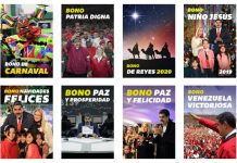 Bono de Carnaval 2020