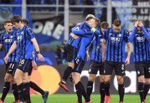 Atalanta vence al Valencia en la Champions