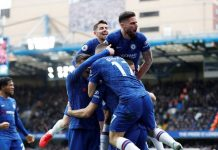 Chelsea vence a Tottenham en Premier League