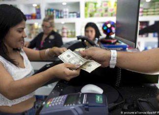 Consecomercio: Dolarización transaccional es irreversible