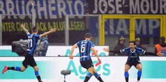 Inter vs Milán, Derby della Madonnina