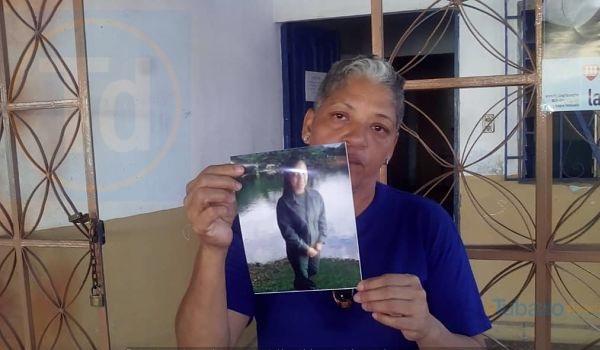 HOSKIMOTO LOVERA: Habla la madre de la sargento Mariola Parada +VIDEO