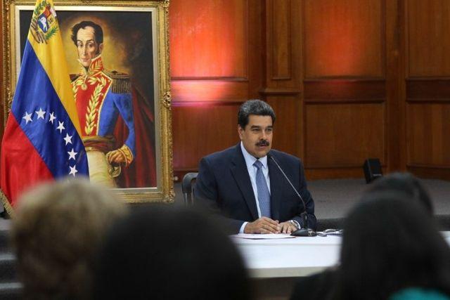 Maduro: Niños y adultos mayores tendrán un día de flexibilización de la cuarentena