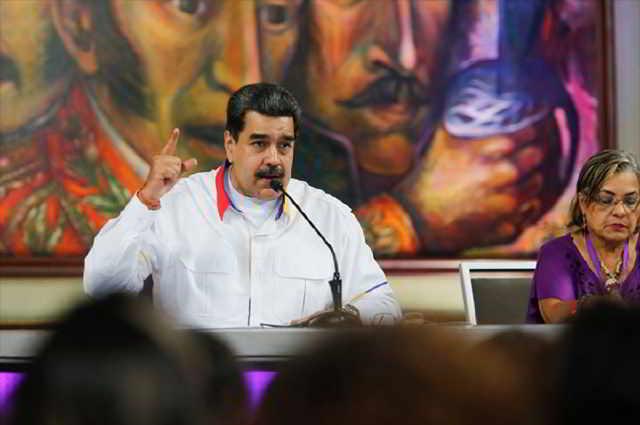 Venezuela ya registra más de 10 mil casos de coronavirus