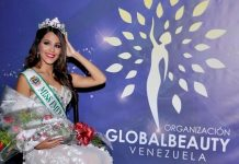 Miss Emerald Pageant Venezuela 2020