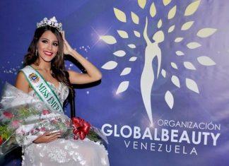 Miss Emerald Pageant Venezuela 2020