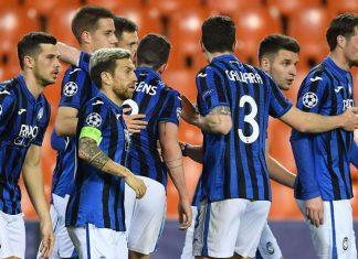 Atalanta avanza a cuartos de final de la UEFA Champions League