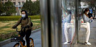 Coronavirus no se transmite por el aire