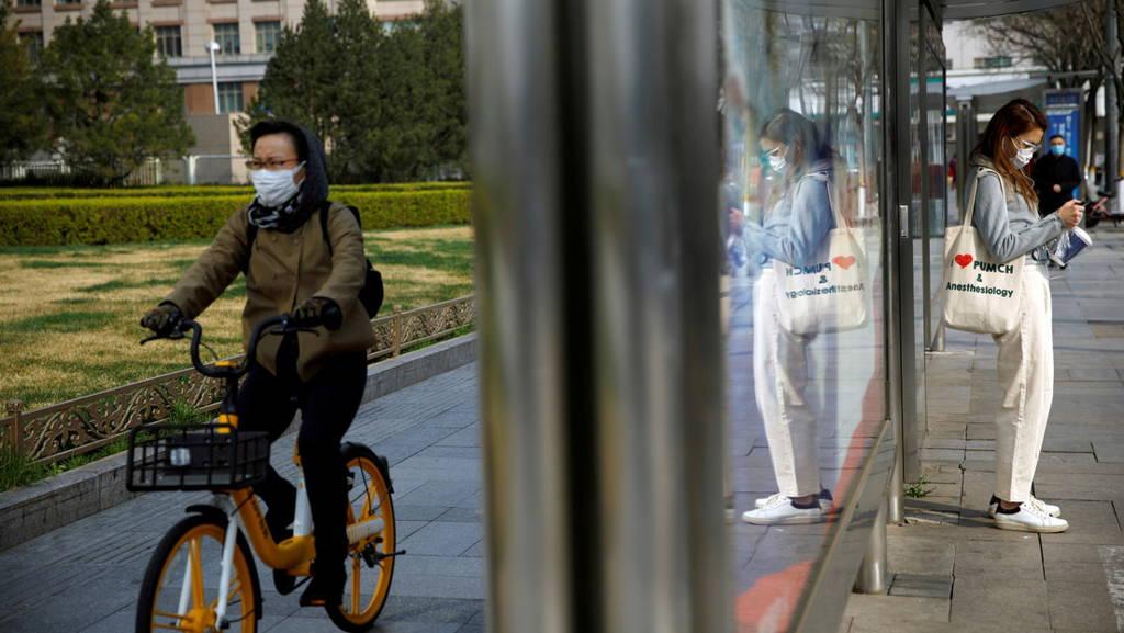 OMS: Coronavirus no se transmite por el aire