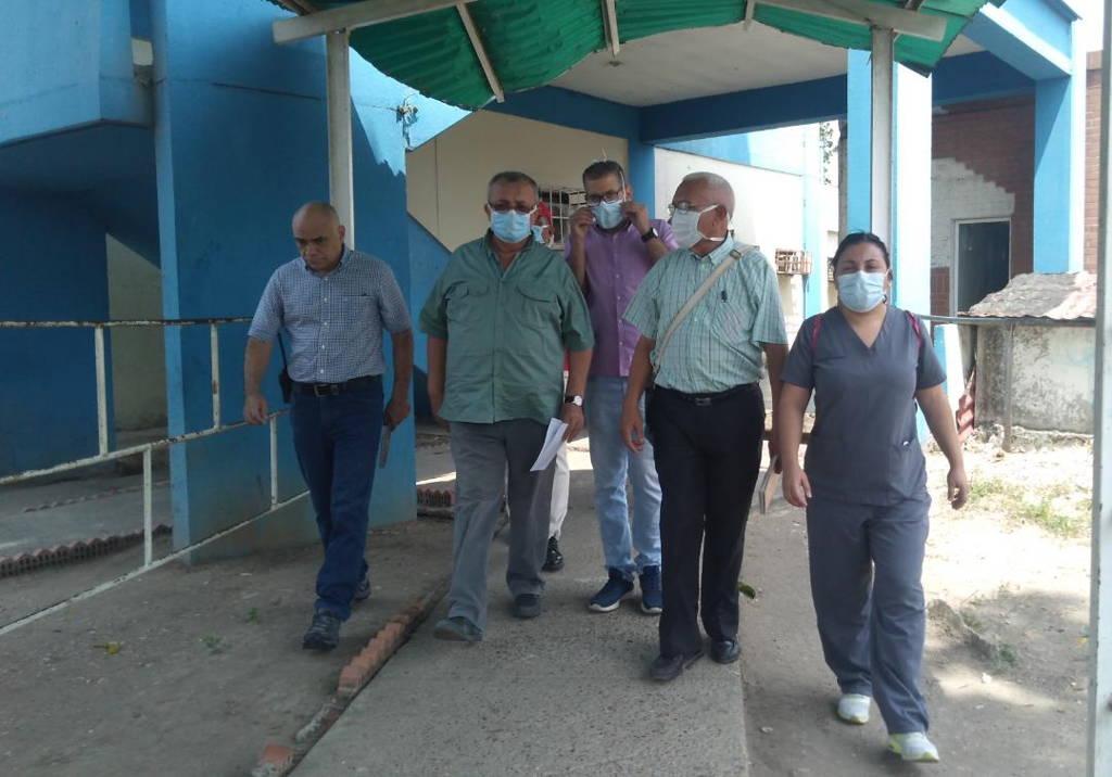 El primer caso de coronavirus en Apure no ameritó hospitalización