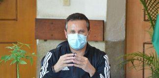 primer caso de coronavirus en Guárico