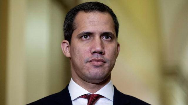 Guaidó hizo una solicitud a la ONU