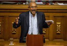Fallece diputado Juan Marín
