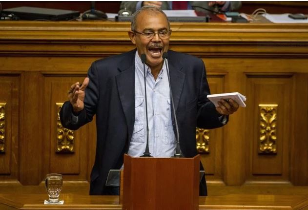 Diputado Juan Marín