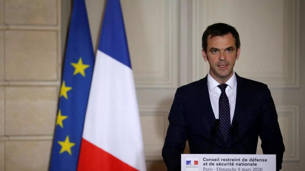 Limitan el uso de la cloroquina en Francia