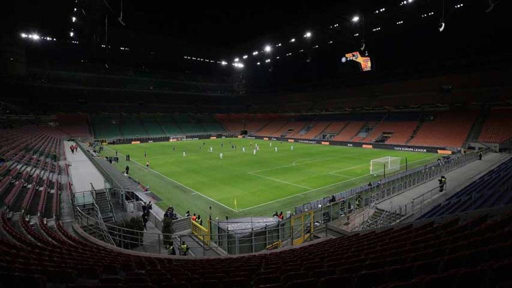 Serie A, Liga de Italia
