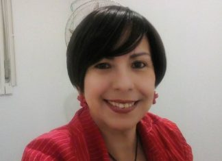 Alicia Nohemí Scott Chacín
