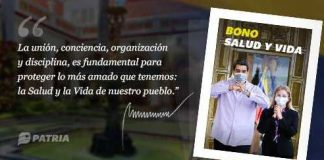 Bono Salud y Vida