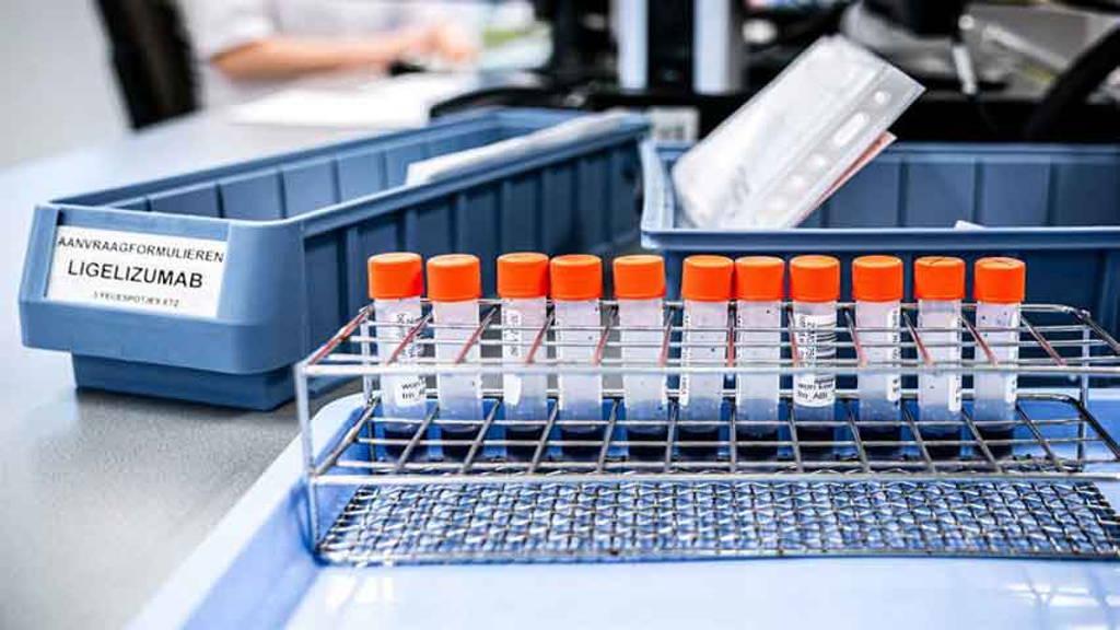 Posible vacuna contra el coronavirus
