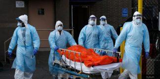 nuevos casos de coronavirus