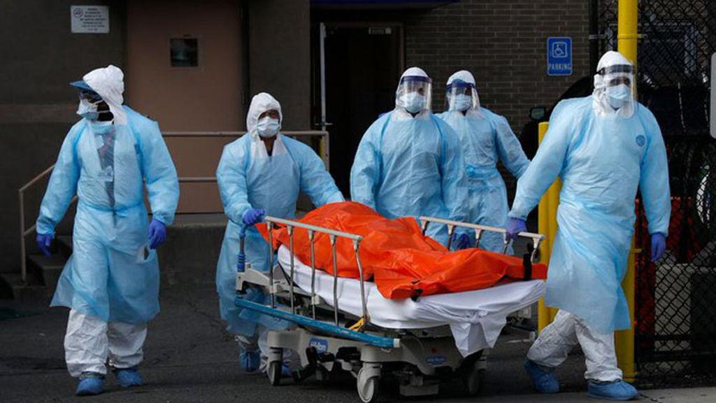 Venezuela registra más de 35 mil contagios y casi 300 fallecidos por covid-19