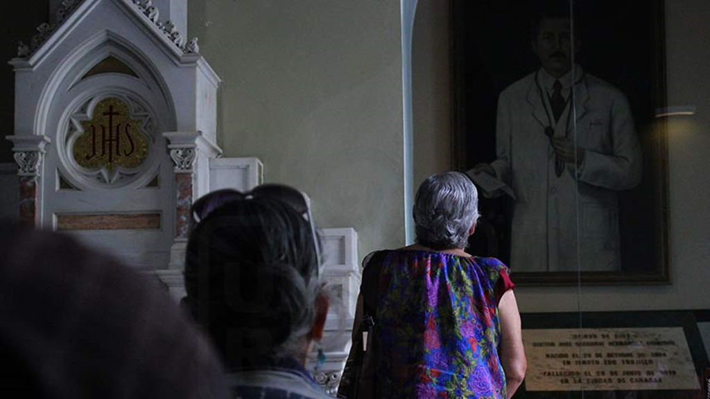 Beatificación del Doctor José Gregorio Hernández