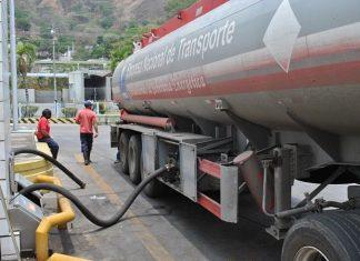 subsidio de la gasolina