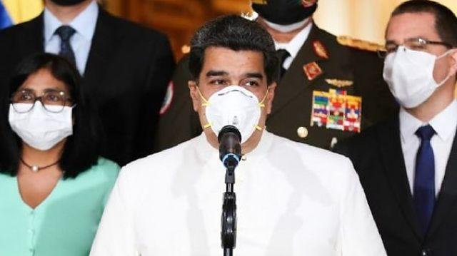 coronavirus venezuela- ministro