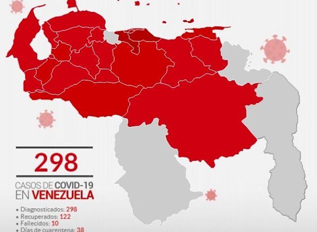 mapa 22 abril coronavirus