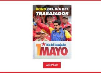 Bono Día del Trabajador