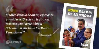 Bono del Día de la Madre
