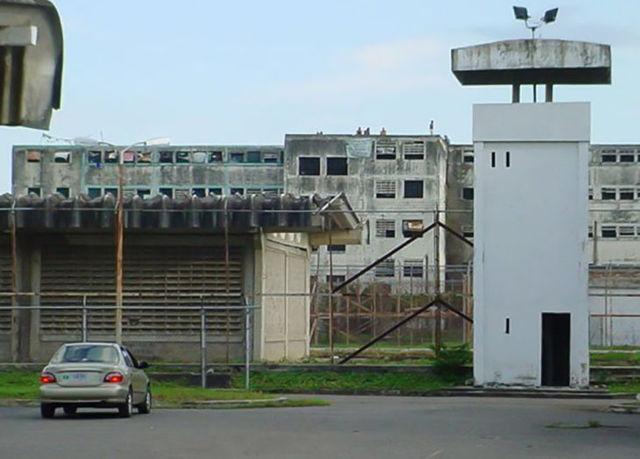 Cárcel de Guanare
