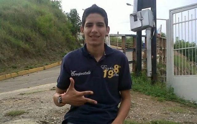 Frank Rondón Rojas