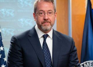 Embajador para Venezuela