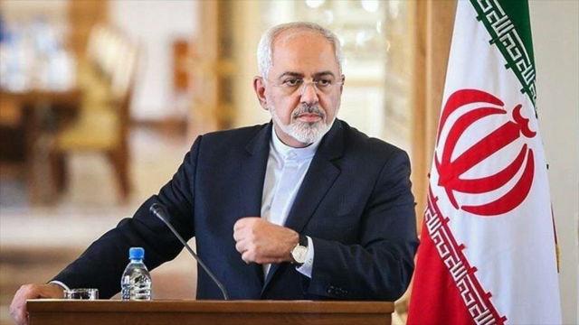 Ministro de Exteriores de Irán