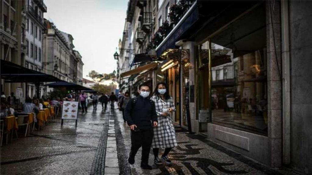 Nueva normalidad en Portugal